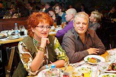 Константин Никольский, 29 ноября 2012 - Ресторан «Максимилианс» Казань - 19