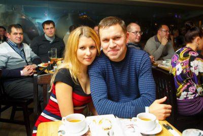 Константин Никольский, 29 ноября 2012 - Ресторан «Максимилианс» Казань - 21