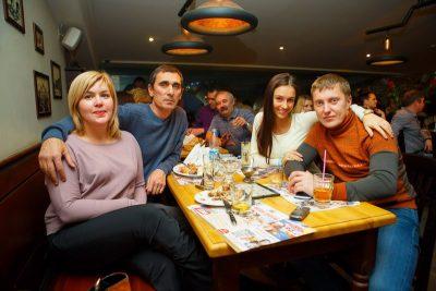 Константин Никольский, 29 ноября 2012 - Ресторан «Максимилианс» Казань - 23
