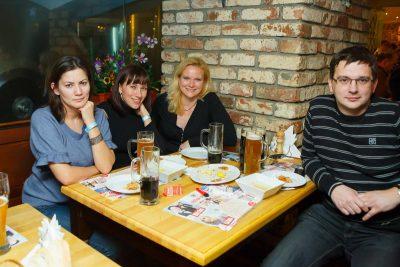 Константин Никольский, 29 ноября 2012 - Ресторан «Максимилианс» Казань - 24