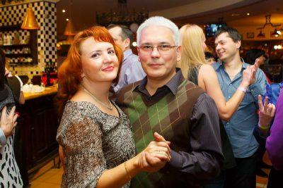 Константин Никольский, 29 ноября 2012 - Ресторан «Максимилианс» Казань - 27