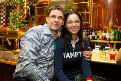 Константин Никольский, 29 ноября 2012 - Ресторан «Максимилианс» Казань - 28