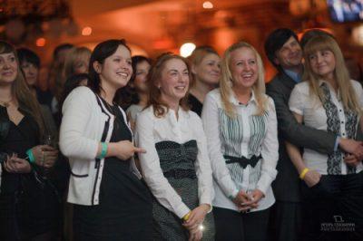 Концерт Гоши Куценко, 4 марта 2011 - Ресторан «Максимилианс» Казань - 04
