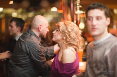 Концерт Гоши Куценко, 4 марта 2011 - Ресторан «Максимилианс» Казань - 10