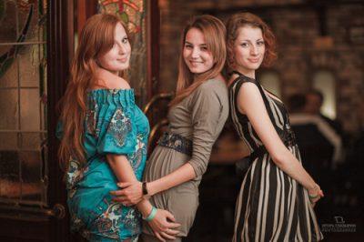 Концерт Гоши Куценко, 4 марта 2011 - Ресторан «Максимилианс» Казань - 15
