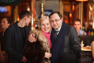 Концерт Гоши Куценко, 4 марта 2011 - Ресторан «Максимилианс» Казань - 16