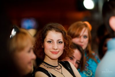 Концерт Гоши Куценко, 4 марта 2011 - Ресторан «Максимилианс» Казань - 17