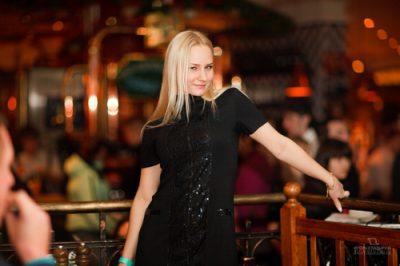 Концерт Гоши Куценко, 4 марта 2011 - Ресторан «Максимилианс» Казань - 18