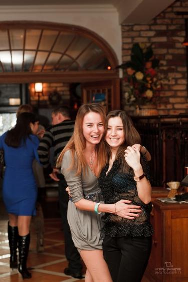 Концерт Гоши Куценко, 4 марта 2011 - Ресторан «Максимилианс» Казань - 21