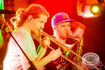 Концерт группы «Uma2rmaH» в «Максимилианс», 28 мая 2015 - Ресторан «Максимилианс» Казань - 02