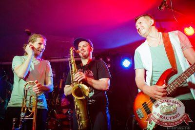 Концерт группы «Uma2rmaH» в «Максимилианс», 28 мая 2015 - Ресторан «Максимилианс» Казань - 10