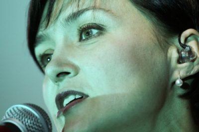 Концерт Инны Желанной, 21 апреля 2011 - Ресторан «Максимилианс» Казань - 02