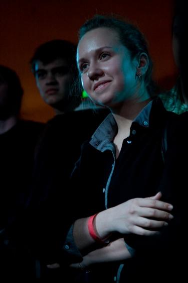 Концерт Инны Желанной, 21 апреля 2011 - Ресторан «Максимилианс» Казань - 15