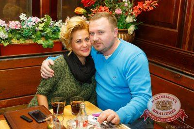 «Дыхание ночи»: Kostenko Brothers (Новороссийск), 28 марта 2014 - Ресторан «Максимилианс» Казань - 16