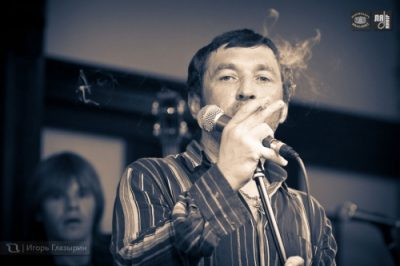 «Ля Миноръ», 26 августа 2010 - Ресторан «Максимилианс» Казань - 05