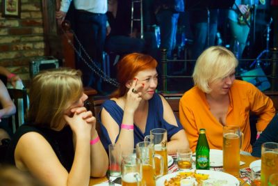 Леонид Агутин, 15 сентября 2012 - Ресторан «Максимилианс» Казань - 13