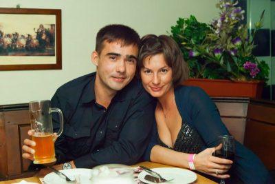 Леонид Агутин, 15 сентября 2012 - Ресторан «Максимилианс» Казань - 14