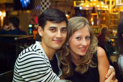 Леонид Агутин, 15 сентября 2012 - Ресторан «Максимилианс» Казань - 16