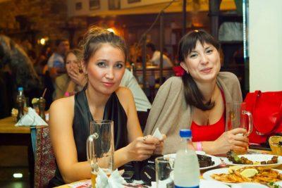 Леонид Агутин, 15 сентября 2012 - Ресторан «Максимилианс» Казань - 17