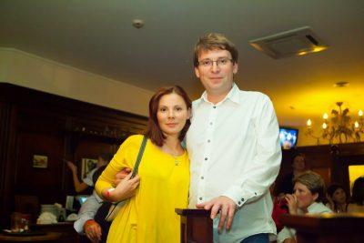 Леонид Агутин, 15 сентября 2012 - Ресторан «Максимилианс» Казань - 22