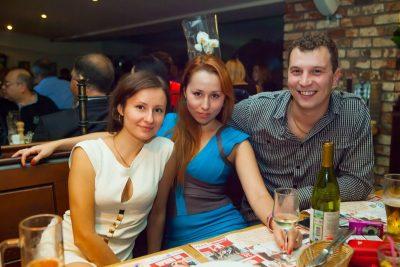 Леонид Агутин, 15 сентября 2012 - Ресторан «Максимилианс» Казань - 28