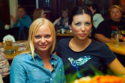 Леонид Агутин, 15 сентября 2012 - Ресторан «Максимилианс» Казань - 29
