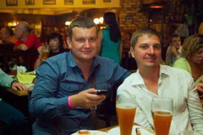 Леонид Агутин, 15 сентября 2012 - Ресторан «Максимилианс» Казань - 30