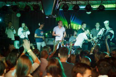 «Леприконсы», 16 августа 2012 - Ресторан «Максимилианс» Казань - 03