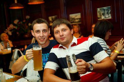«Леприконсы», 16 августа 2012 - Ресторан «Максимилианс» Казань - 06