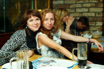 «Леприконсы», 16 августа 2012 - Ресторан «Максимилианс» Казань - 07