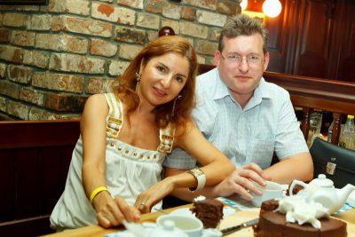«Леприконсы», 16 августа 2012 - Ресторан «Максимилианс» Казань - 09
