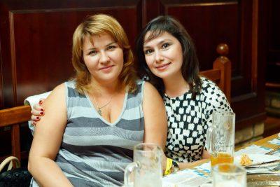 «Леприконсы», 16 августа 2012 - Ресторан «Максимилианс» Казань - 10