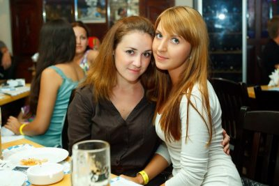 «Леприконсы», 16 августа 2012 - Ресторан «Максимилианс» Казань - 11