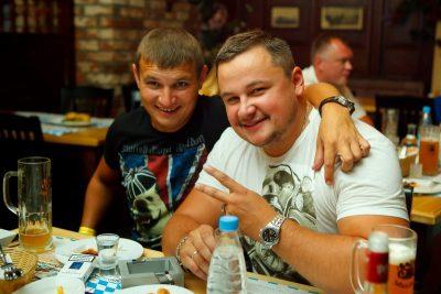 «Леприконсы», 16 августа 2012 - Ресторан «Максимилианс» Казань - 13