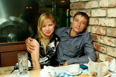 «Леприконсы», 16 августа 2012 - Ресторан «Максимилианс» Казань - 14