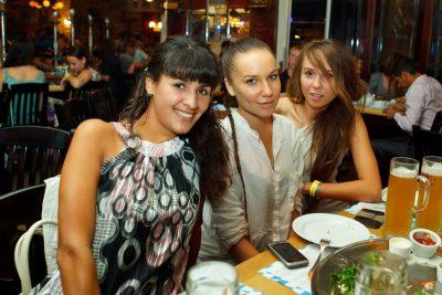 «Леприконсы», 16 августа 2012 - Ресторан «Максимилианс» Казань - 15