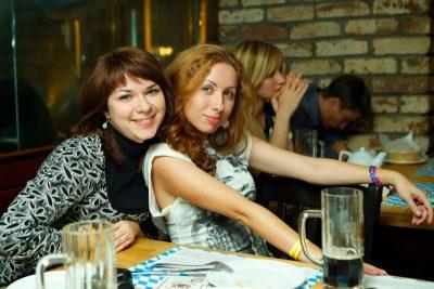 «Леприконсы», 16 августа 2012 - Ресторан «Максимилианс» Казань - 16