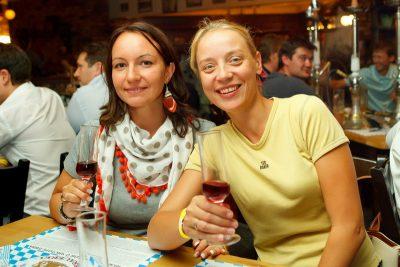 «Леприконсы», 16 августа 2012 - Ресторан «Максимилианс» Казань - 18