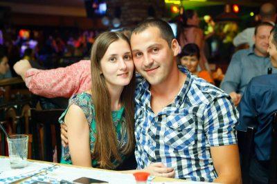«Леприконсы», 16 августа 2012 - Ресторан «Максимилианс» Казань - 23