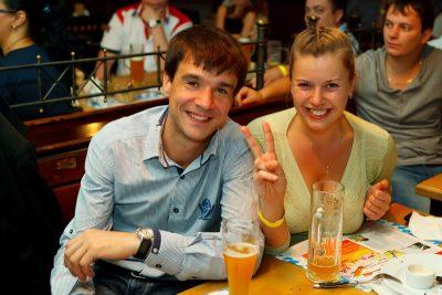 «Леприконсы», 16 августа 2012 - Ресторан «Максимилианс» Казань - 24