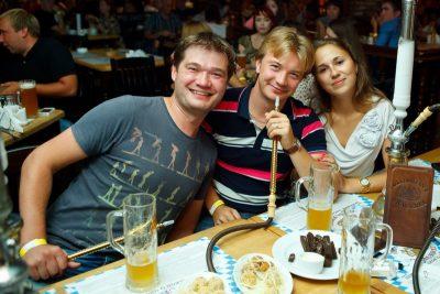 «Леприконсы», 16 августа 2012 - Ресторан «Максимилианс» Казань - 29