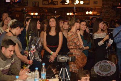 «Давайте потанцуем», второй сезон суперпроекта! Тур Второй, 6 ноября 2013 - Ресторан «Максимилианс» Казань - 03