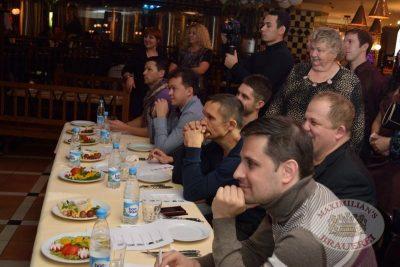 «Давайте потанцуем», второй сезон суперпроекта! Тур Второй, 6 ноября 2013 - Ресторан «Максимилианс» Казань - 10