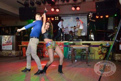 «Давайте потанцуем», второй сезон суперпроекта! Тур Второй, 6 ноября 2013 - Ресторан «Максимилианс» Казань - 13