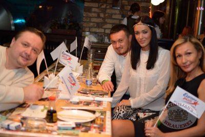 «Давайте потанцуем», второй сезон суперпроекта! Тур Второй, 6 ноября 2013 - Ресторан «Максимилианс» Казань - 18