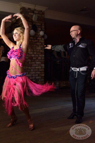 «Давайте потанцуем», второй сезон суперпроекта! Тур Первый, 30 октября 2013 - Ресторан «Максимилианс» Казань - 05