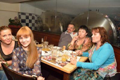 «Давайте потанцуем», второй сезон суперпроекта! Тур Первый, 30 октября 2013 - Ресторан «Максимилианс» Казань - 27