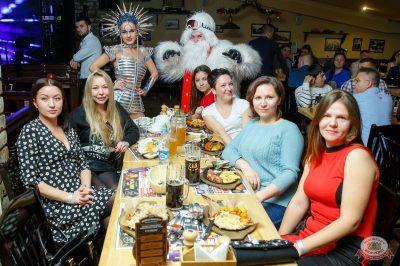 Письмо Деду Морозу: репетиция Нового года, 7 декабря 2018 - Ресторан «Максимилианс» Казань - 44