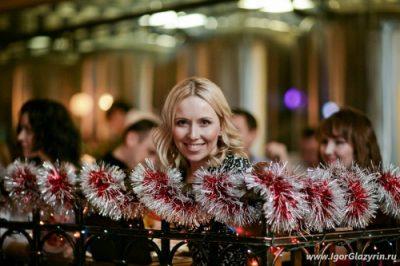 «Ляпис Трубецкой», Новый год 2011 - Ресторан «Максимилианс» Казань - 04