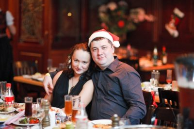 «Ляпис Трубецкой», Новый год 2011 - Ресторан «Максимилианс» Казань - 22